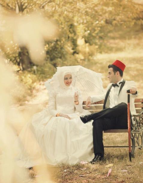 marriage muslim